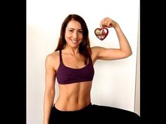Holiday HIIT   No Equipment   Burns 600 Calories - Can't wait to try this.