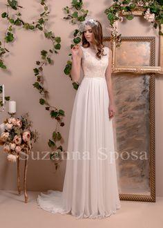Cler - Nava Bride#navabride #suzanasposa #bridalgowns #bride #weddingdress
