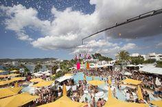 #entertainment #shows #oceanbeachibiza #oceanbeach2015 #poolparty #beachclub #summer #summer2015 #ibiza #ibiza2015 #acrobat