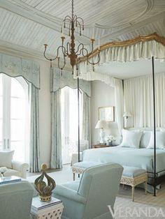 Design Chic: Bedroom
