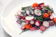 @Jim Rain    10 yogurt-based salad dressings to bring the tang