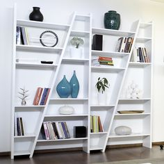 Shop this temahome delta pure white bookcase from our top selling TemaHome bookcases. LuxeDecor is your premier online showroom for home office furniture and high-end home decor. Wide Bookcase, Bookcase Shelves, Shelving, Bookcases, Contemporary Bookcase, Modern Bookcase, Modern Contemporary, Office Furniture, Office Decor