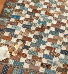 Free Civil-War Quilt Pattern | ... Patterns, DVDs :: Patchwork :: Civil War Legacies - Quilt Patterns for