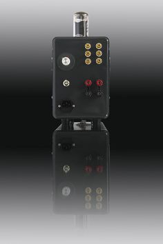 F2A11 Integrated Single-Ended Triode Power Amplifier Stereo - Thöress