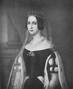 Josephine of Leuchtenberg