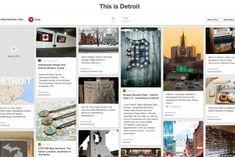 Eine Bedienungsanleitung für Pinterest - die besten Tipps