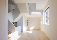 ++ high land design: house in aoto
