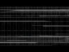 Alva Noto - Uni Pro (video: Jacopsen VJ) - YouTube