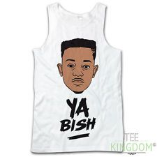 Kendrick Lamar T Shirt | KENDRICK LAMAR YA BISH T-SHIRT BITCH DONT KILL MY VIBE TANK TOP VEST ...