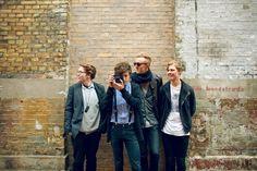 Ulige Numre #dansk #uneven #band - Loved by @denmarkhouse