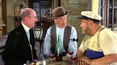 Fanny 1961 - Drama / Romance Movies