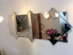 espelhos decorativos para sala dicas