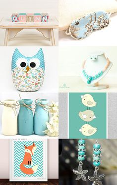 Blue spectrum by April Ikeda on Etsy--Pinned with TreasuryPin.com Spectrum, Blue, Etsy