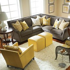 Living Room Furniture & Family Room Furniture | Layla Grayce