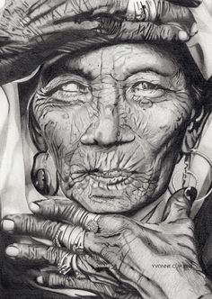 artwork, pencildrawing, 20 x 30 cm Graphic Design Studios, Cup Design, Interesting Faces, Draw, Woman, Artwork, Photography, Dibujo, To Draw