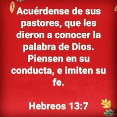 #DeberesCristianos #APonerEnPráctica