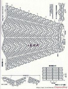 Fabulous Crochet a Little Black Crochet Dress Ideas. Georgeous Crochet a Little Black Crochet Dress Ideas. Crochet Skirt Outfit, Crochet Toddler Dress, Crochet Skirt Pattern, Crochet Skirts, Crochet Fabric, Crochet Diagram, Crochet Blouse, Crochet Chart, Crochet Motif