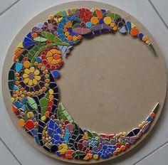 mosaicos moon