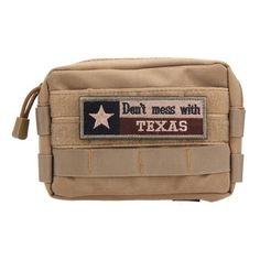 Military Molle Utility Bag