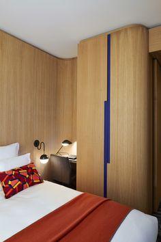 L'Hôtel du Ministère : New Rooms – Flodeau