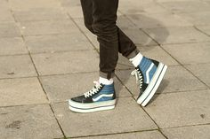 BLOGKID SHOES PELAYO by princepelayo, via Flickr