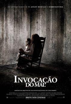 Invocação do Mal (2013)