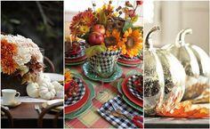Stylowe trendy do domu na jesień: te dekoracje kochają internautki