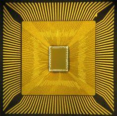 IBM TrueNorth chip