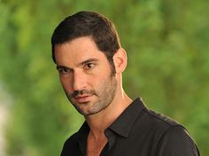 Tom Ellis as Dr. William Rush -- (Photo by: Alan Zenuk/USA Network)
