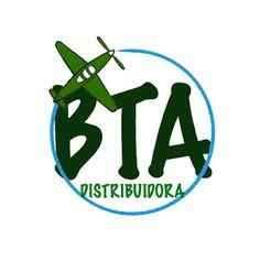 DCastro Propaganda: BTA-distribuidora / LOGO - ARTE / proposta