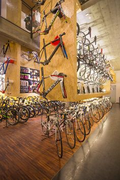 Cycling store in Poland                                                                                                                                                                                 More