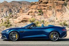 Aston Martin. 10