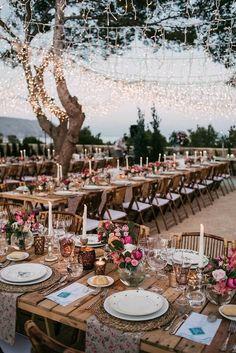 Chic Wedding, Wedding Table, Perfect Wedding, Wedding Ceremony, Dream Wedding, Wedding Day, Wedding Hacks, Elegant Wedding, Wedding Trends