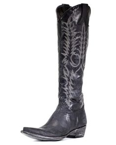 Women's Mayra Boot - Black