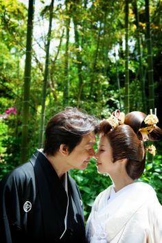 Real Weddings: Japanese Ceremony and Tradition | Done Brilliantly