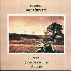 Djordje Balasevic Tri Posleratna Druga PDF Eknjiga Download ~ Besplatne E-Knjige #balasevic