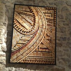Wine corkboard More