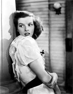 Walter Plunkett - Costumes - Katharine Hepburn - Désirs Secrets - 1935