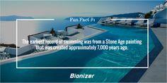 Fun pool fact!
