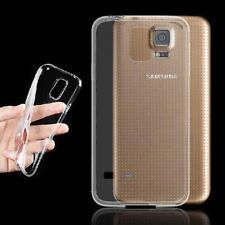 New Ultra Thin Silicone Gel Slim Rubber Case For Galaxy S5 [rl-63