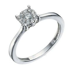 engagement ring ;-) simple yet beautiful!