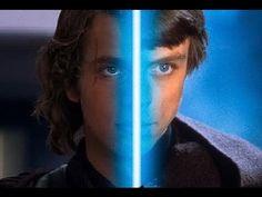 Story of Anakin and Luke Skywalker [7 Years - Lukas Graham] - YouTube