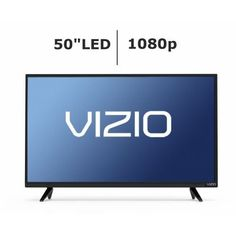 "VIZIO 50"" Class LED TV - D50n-E1 VIZIO https://www.amazon.com/dp/B01MQ3GYS4/ref=cm_sw_r_pi_dp_x_RUogzbKRKBD0P"