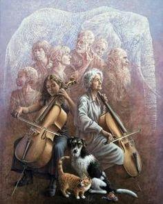 Poen De Wijs - Musicerende Familie