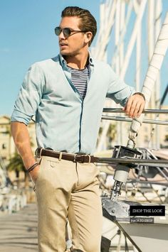 Adam Senn for Massimo Dutti Spring Summer 2013 Sharp Dressed Man, Well Dressed Men, Looks Cool, Men Looks, Fashion Moda, Look Fashion, Fashion Beauty, Stylish Men, Men Casual