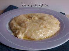 La mazza frissa è un piatto tipico sardo a base di panna e semola. Viene servito con del miele dolce oppure, come si usa nella mia zona, si può condire la pasta.