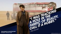 New Doctor Who docs coming to BBC America New Doctor Who, 10th Doctor, Tenth Doctor Quotes, Planet Of The Dead, Rose And The Doctor, Christopher Eccleston, Bbc America, Don't Blink, David Tennant