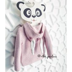 Our new product - the baby panda.