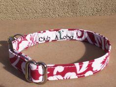 aloha fabric cat collars http://www.clubaloha.net/collar_leads.htm