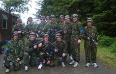 Laser Combat Gather a group of friends or colleagues together for an outdoor, action-packed adventure for hours. Group Of Friends, 5 Hours, Night Life, Ireland, Parties, Action, Activities, Adventure, Outdoor